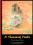 Cover for A Thousand Peaks