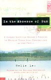 Cover for In the Absence of Sun