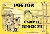 POSTON CAMP II (Cover)